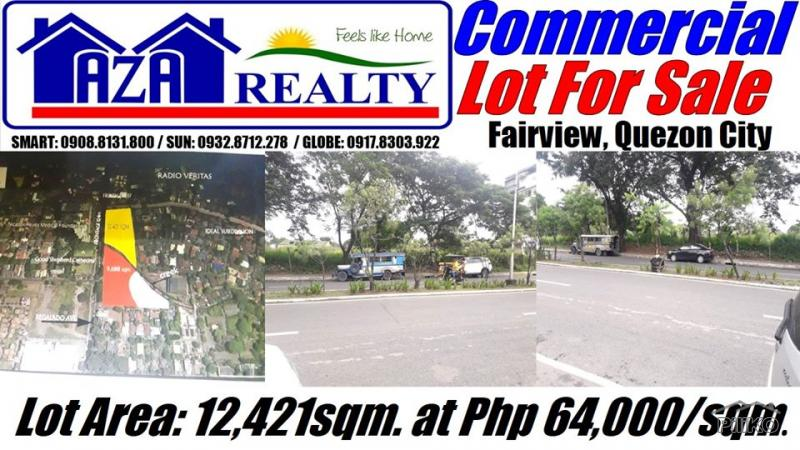 Picture of Other commercial for sale in Quezon City