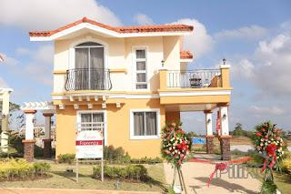 Picture of 3 bedroom House and Lot for sale in Lipa