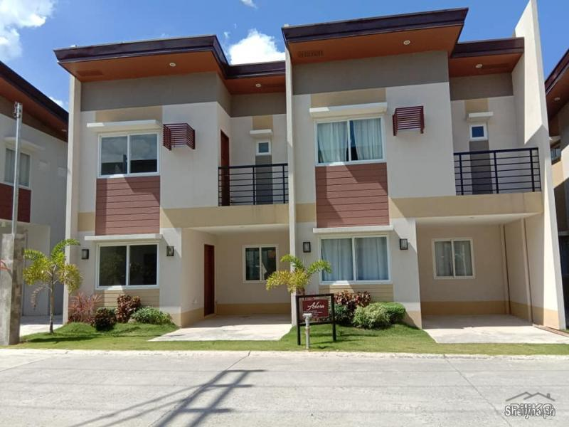 Picture of 3 bedroom Townhouse for sale in Liloan