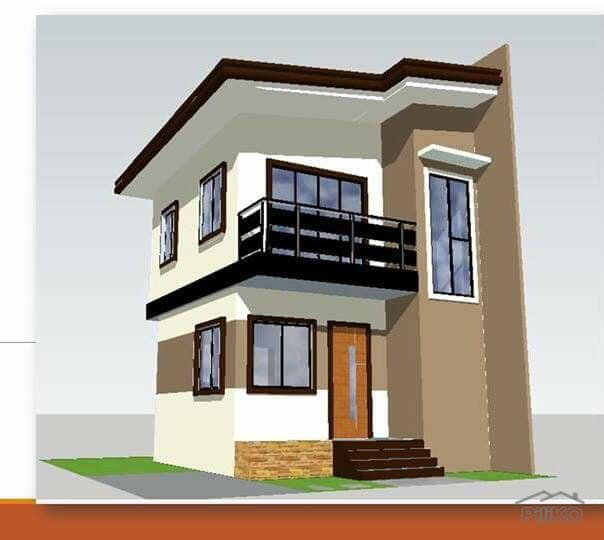 Picture of 2 bedroom House and Lot for sale in Cainta