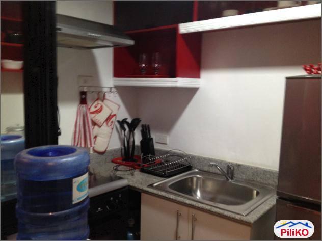 Picture of 1 bedroom Condominium for rent in Cebu City in Cebu