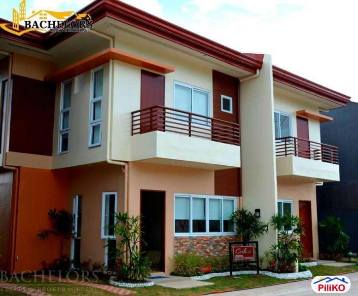 Picture of 1 bedroom House and Lot for sale in Cebu City