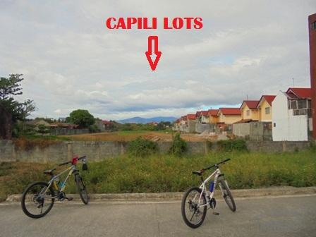 Picture of Residential Lot for sale in San Mateo