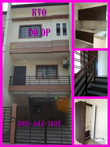 Picture of 4 bedroom House and Lot for sale in Marikina