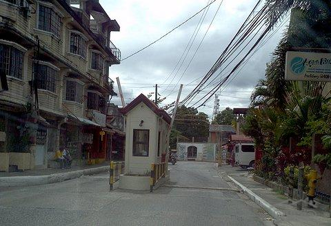 Picture of Residential Lot for sale in Cainta