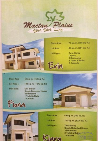 Picture of 3 bedroom House and Lot for sale in Lapu Lapu