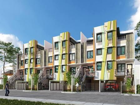 Picture of 4 bedroom Townhouse for sale in Marikina