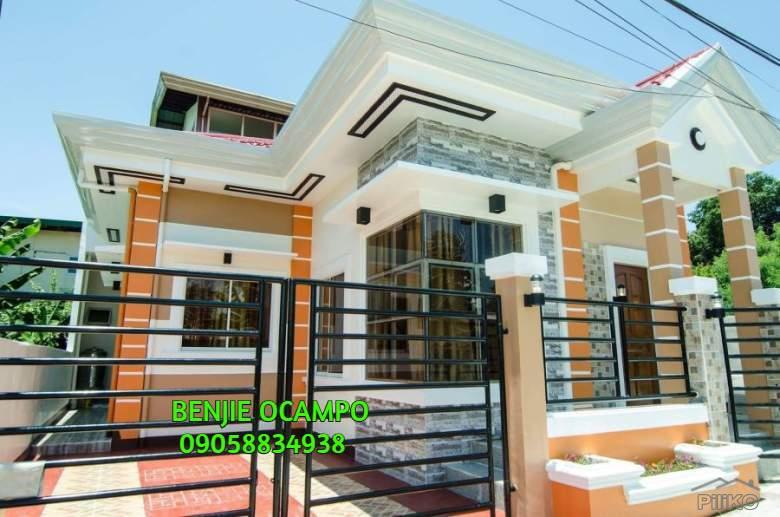 Picture of 4 bedroom House and Lot for sale in Davao City