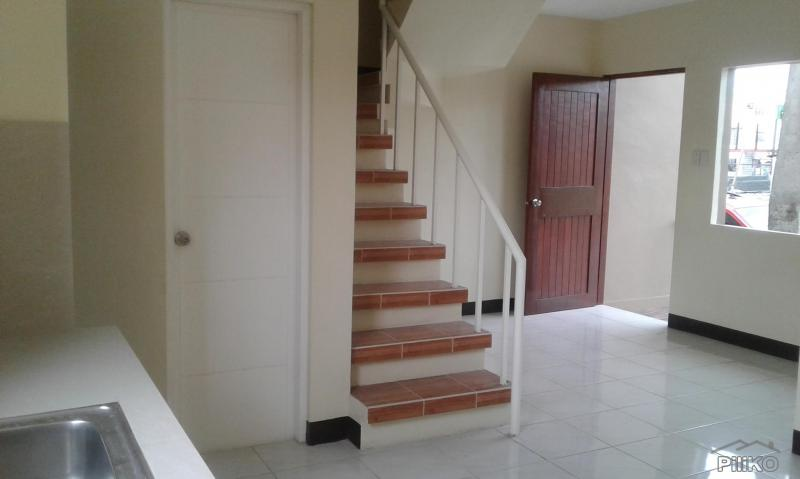 4 bedroom Townhouse for sale in Pasig in Philippines - image