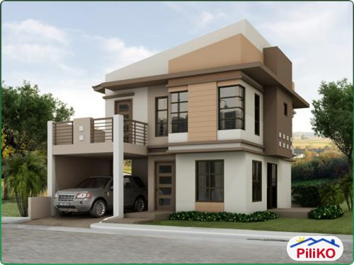 Picture of 4 bedroom House and Lot for sale in Trece Martires