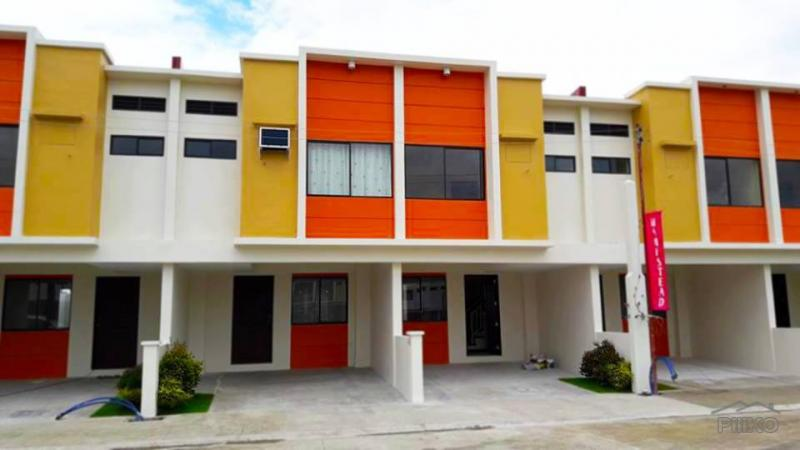 Picture of 3 bedroom Townhouse for sale in Marikina