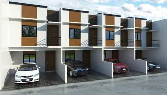 Picture of 4 bedroom Townhouse for sale in Cainta