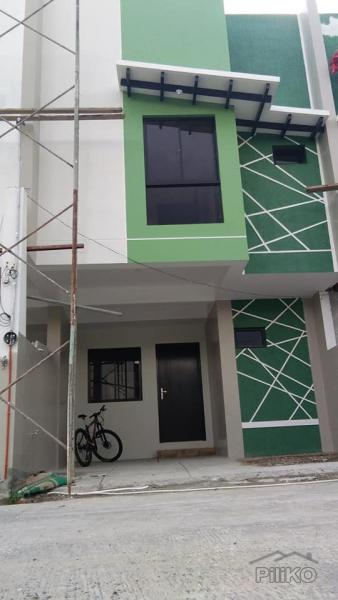 Picture of 3 bedroom Townhouse for sale in Antipolo