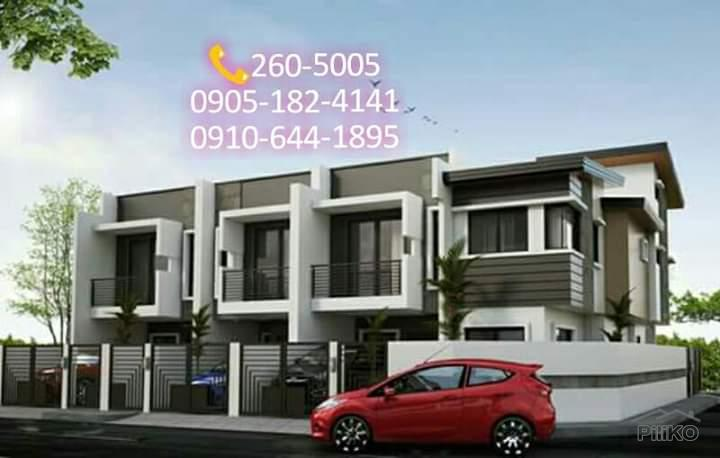 Picture of 4 bedroom Townhouse for sale in San Mateo