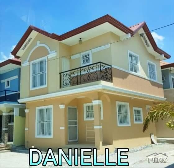 Picture of 3 bedroom House and Lot for sale in Antipolo