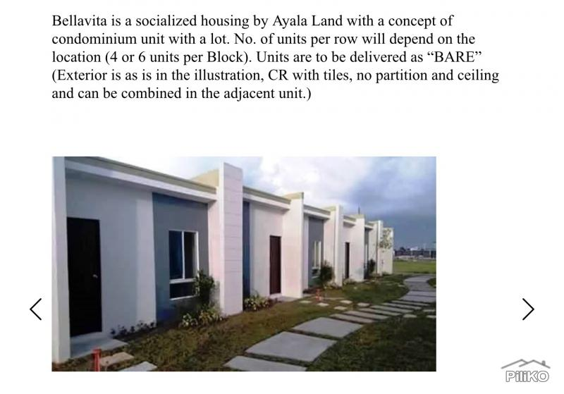 Picture of 1 bedroom House and Lot for sale in Cabanatuan