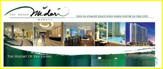 Picture of 3 bedroom Condominium for sale in Makati