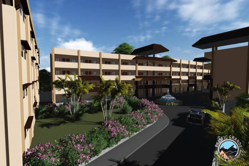 Picture of Condominium for sale in Lapu Lapu