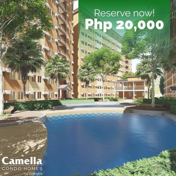 Picture of 1 bedroom Condominium for sale in Lapu Lapu