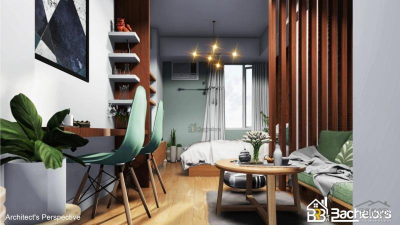 1 bedroom Condominium for sale in Cebu City in Cebu - image