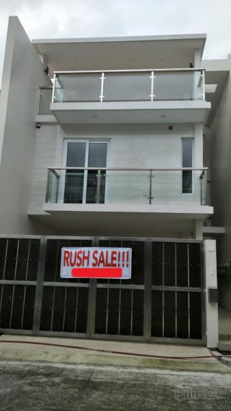 Picture of 3 bedroom House and Lot for sale in Pasig