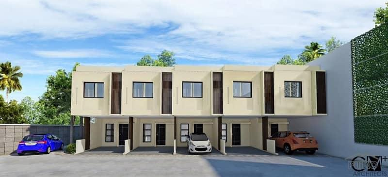 Picture of 2 bedroom Townhouse for sale in Lapu Lapu