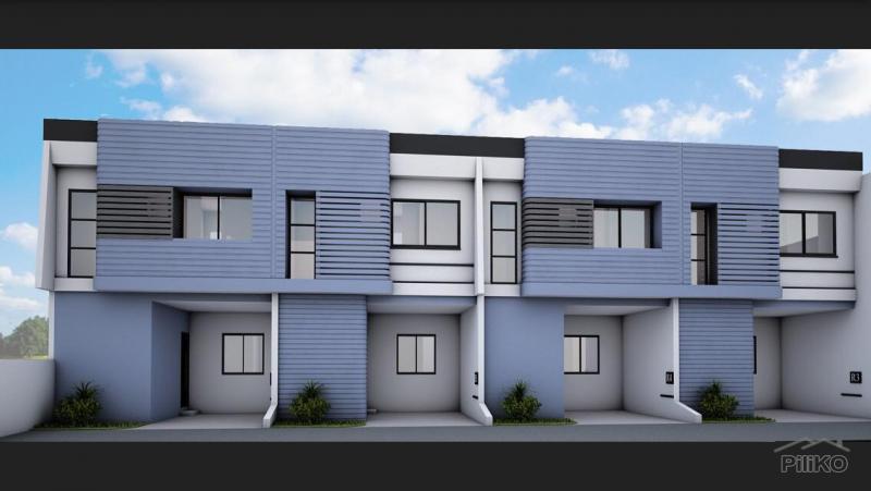 3 bedroom Townhouse for sale in Marikina