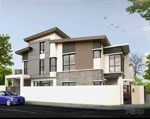 4 bedroom House and Lot for sale in San Mateo in Rizal