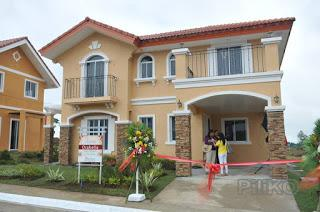 Pictures of 4 bedroom House and Lot for sale in Tagaytay