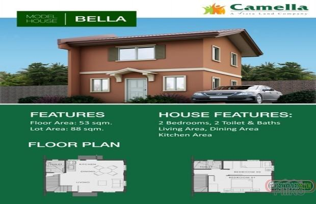 Picture of 2 bedroom Houses for sale in Santo Tomas