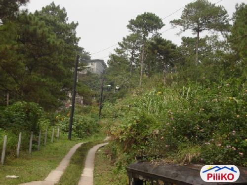 Picture of Residential Lot for sale in Baguio