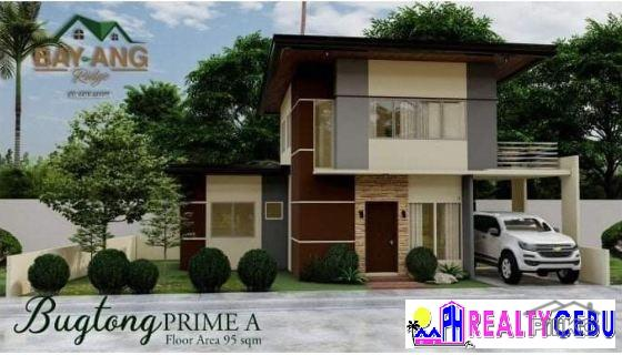 Picture of 3 bedroom Houses for sale in Liloan