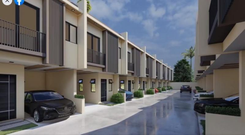 Picture of 3 bedroom Townhouse for sale in Talisay
