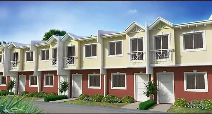 Picture of 2 bedroom House and Lot for sale in Minglanilla