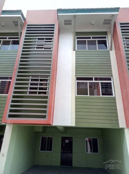 Picture of 5 bedroom Townhouse for sale in Quezon City