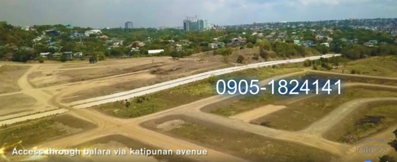Picture of Commercial Lot for sale in Quezon City