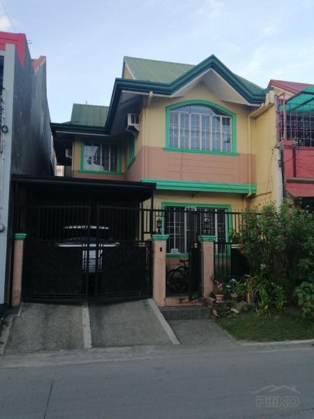 Picture of 3 bedroom Houses for sale in Cainta