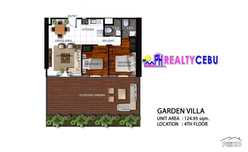 2 bedroom Condominium for sale in Mandaue - image 13