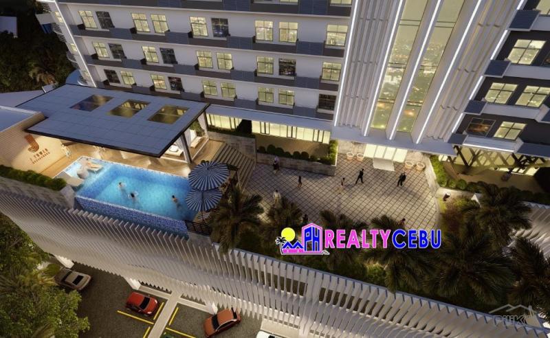2 bedroom Condominium for sale in Mandaue in Philippines