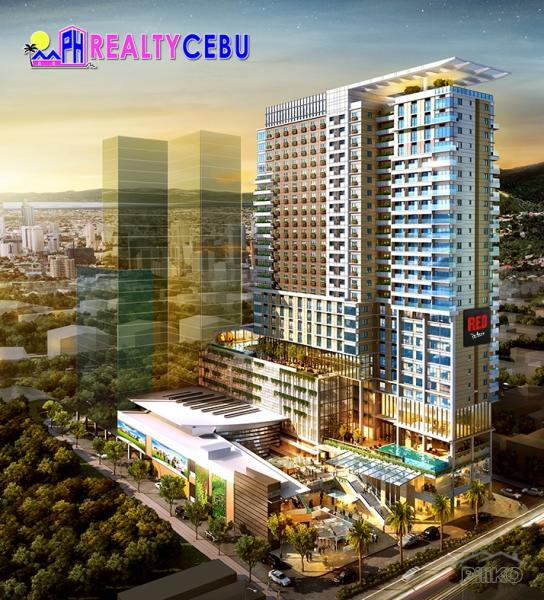Picture of 1 bedroom Condominium for sale in Mandaue