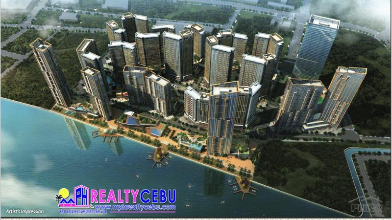 Picture of 1 bedroom Condominium for sale in Mandaue