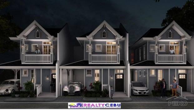 Picture of 4 bedroom House and Lot for sale in Cebu City