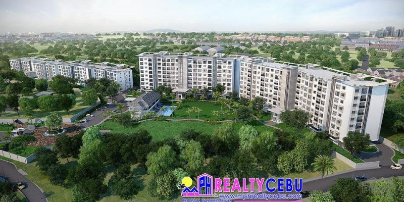 Picture of 3 bedroom Condominium for sale in Cebu City