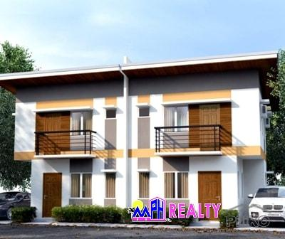 Picture of 2 bedroom House and Lot for sale in Liloan