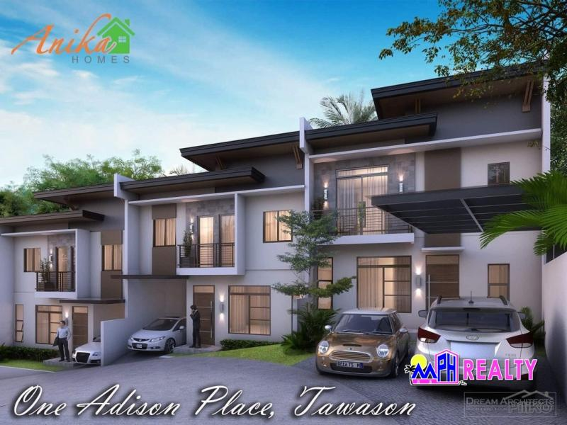 Picture of 4 bedroom House and Lot for sale in Mandaue