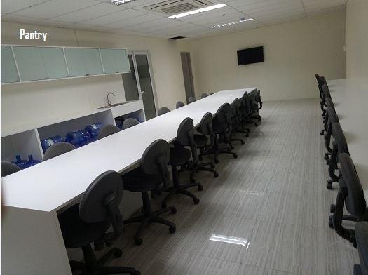 Picture of Rooms for rent in Mandaluyong