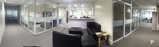 Picture of Office for rent in Mandaluyong