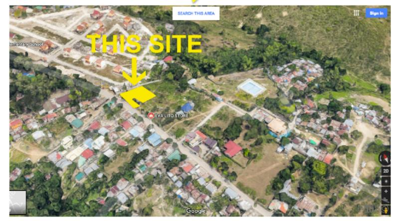 Picture of Commercial Lot for sale in Minglanilla