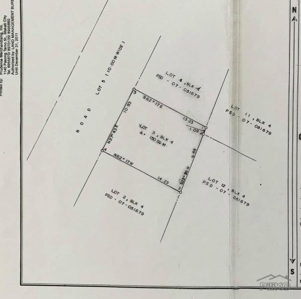 Picture of Residential Lot for sale in Liloan