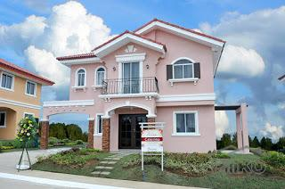 Picture of 4 bedroom House and Lot for sale in Silang